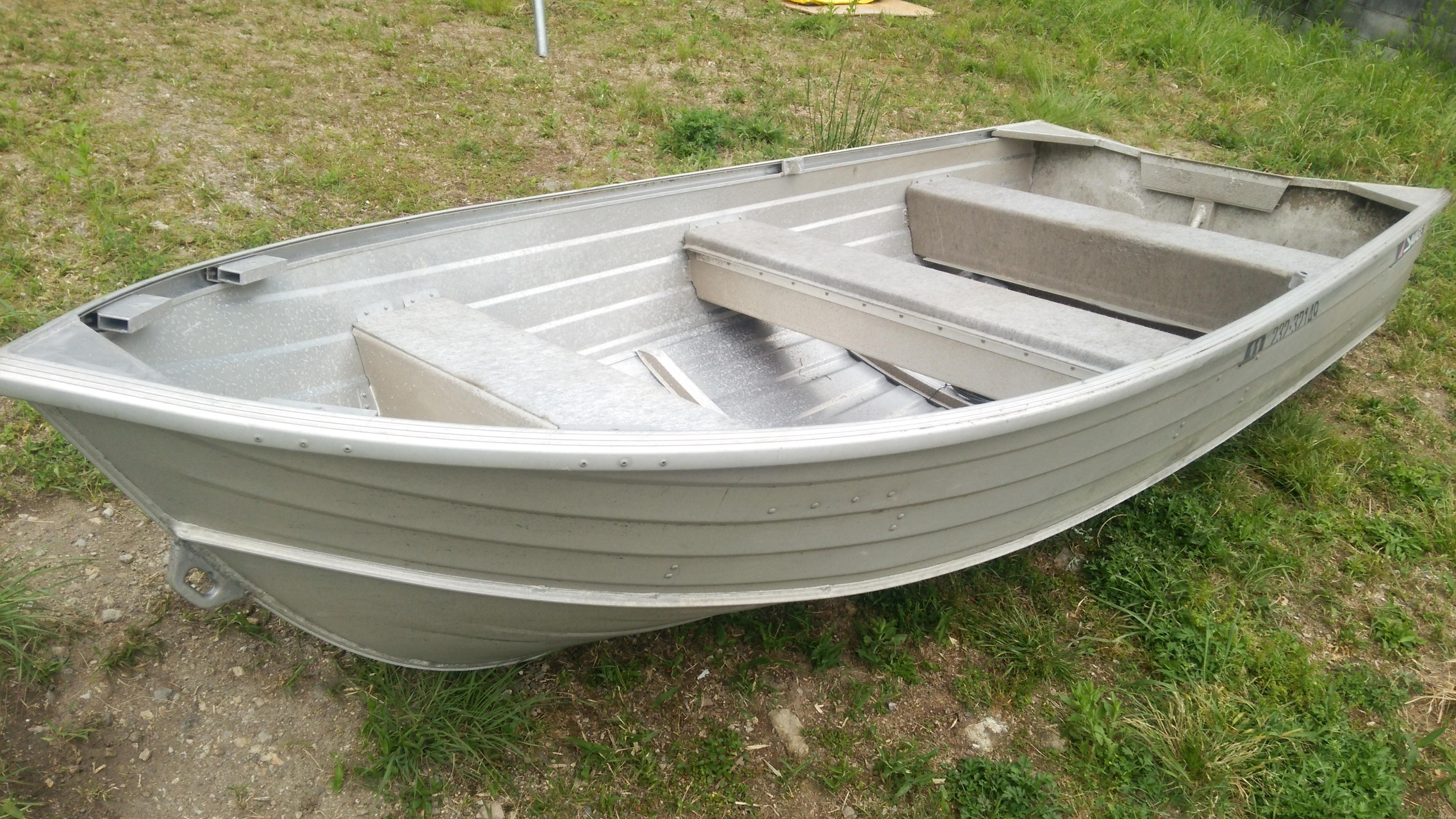 サベージ,アルミ,ボート