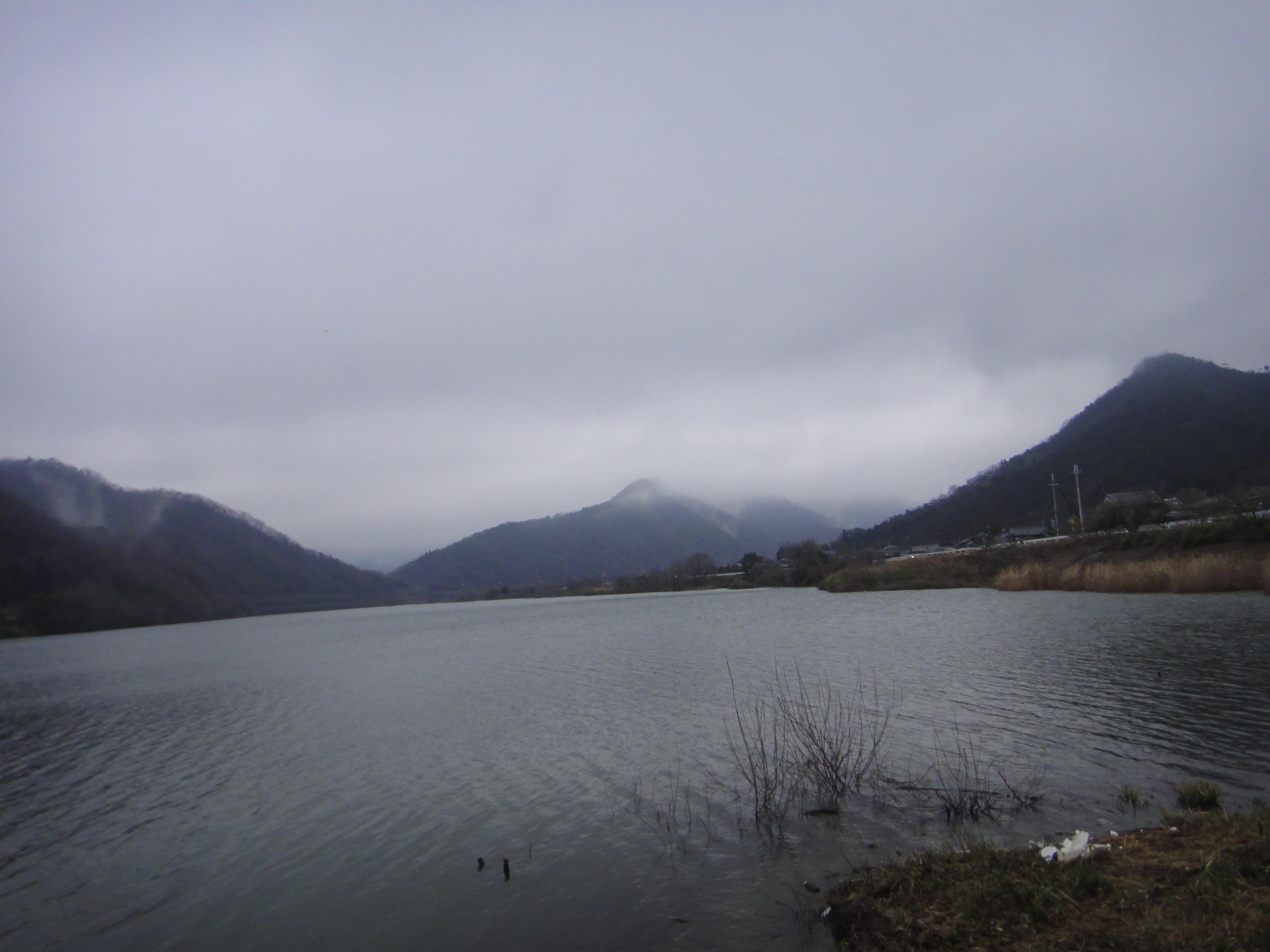青野ダム,釣具,買取